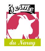 Ferme Pedagogique du Naray à Lhuis