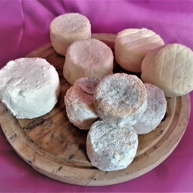 FROMAGES CHEVRE ISERE